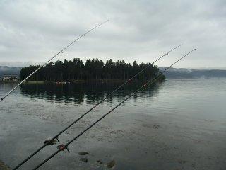 🎣 能登島へ釣行(3月7日)