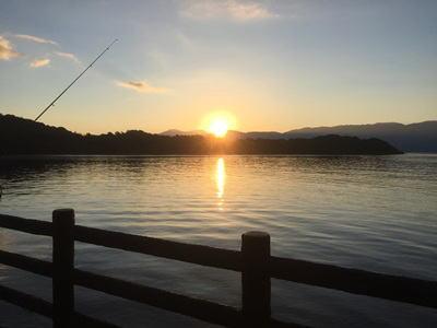 敦賀(福井県)に釣行(6月14日)