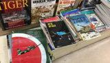 【名古屋市】戦争戦記のムック版など出張買取