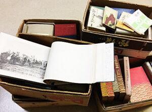 桑名市に小波お伽全集・陶磁器・刀剣・軍事本など古書・古本の出張買取