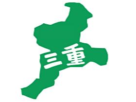 三重県古本買取地域
