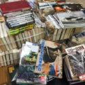 戦争軍事関係などの本を名古屋市内で買取